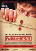 fahrenheit 9/11 (dvd)-8436027570837