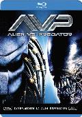 alien vs. predator - blu ray --8420266929525
