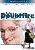sra. doubtfire (ed.familiar)(dvd)-8420266933201