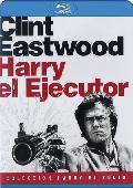 HARRY EL EJECUTOR (COLECCION HARRY EL SUCIO) (BLU-RAY)