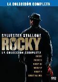 pack rocky: la coleccion completa 8420266943644