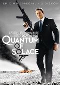 quantum of solace: edicion especial - 2 discos-8420266945822