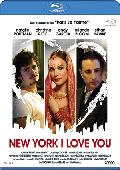 NEW YORK I LOVE YOU (BLU-R...