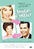 APARTATE, CARIÑO (DVD)
