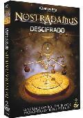 nostradamus descifrado (dvd)-8436022298873