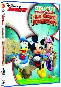 la casa de mickey mouse: vol. 13 gran excursion (dvd)-8717418334178