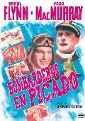 bombarderos en picada (dvd)-8431797501777