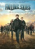 falling skies: segunda temporada completa (dvd)-5051893146165