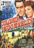 corazones indomables (dvd)-8436022310063