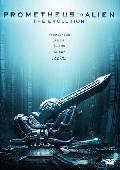 pack evolution: prometheus to alien (dvd)-8420266968944