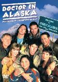 DOCTOR EN ALASKA: TEMPORADA 1 (DVD)
