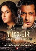 tiger (dvd)-8437010735875