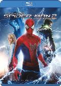 the amazing spider-man 2 (blu-ray)-8414533090865