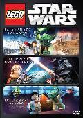 TRILOGIA STAR WARS LEGO (D...