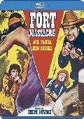 fort massacre (blu-ray)-8436548867270