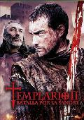 templario ii batalla por la sangre (dvd)-8437010736827