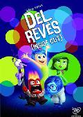 DEL REVÉS (INSIDE OUT) (DVD)