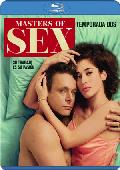 MASTERS OF SEX: TEMPORADA 2 (BLU-RAY)