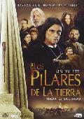 los pilares de la tierra (dvd)-8435175969449