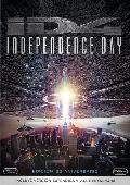 INDEPENDENCE DAY: EDICIÓN 20 ANIVERSARIO (BLU-RAY)