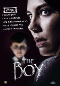the boy (dvd) 8422632056897