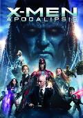 X-MEN APOCALIPSIS (DVD)