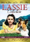 lassie collection. 6 largometrajes completos (dvd)-8436022329041