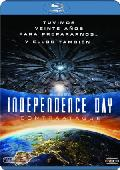 INDEPENDENCE DAY: CONTRAATAQUE (BLU-RAY)