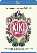kiki, el amor se hace (blu ray) 8414533100588