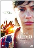 el olivo (dvd) 8435175970971