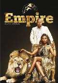 empire: temporada 2 (dvd)-8420266001801