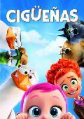 cigüeñas (dvd) 8420266004833