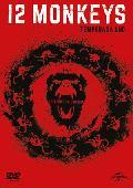 12 monos: temporada 1 (dvd) 8414533102513