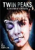 twin peaks: el misterio completo (blu ray) 8414533104029