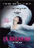 LA BAILARINA - DVD -