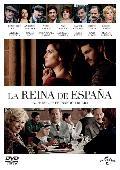 LA REINA DE ESPAÑA - DVD -