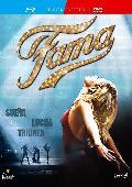 FAMA - BLU RAY+DVD -