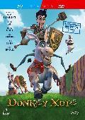 DONKEY XOTE - BLU RAY+DVD -