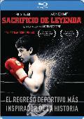 SACRIFICIO DE LEYENDA - BLU RAY -