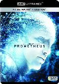 prometheus - 4k uhd + blu ray --8420266010599