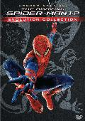 AMAZING SPIDER-MAN 1-2 - DVD - ED.2017