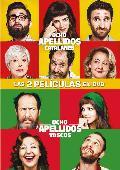 ocho apellidos vascos + catalanes - dvd - ed.2017-8414533109215