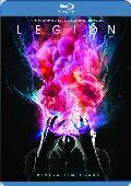 legion - blu ray - temporada 1-8420266011213