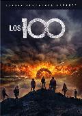 los 100 - dvd - temporada 4-8420266012111