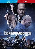 LOS CONSPIRADORES - BLU RAY + DVD -
