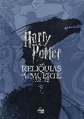 harry potter y las reliquias de la muerte parte 2. ed. 2018   dvd   8420266019011